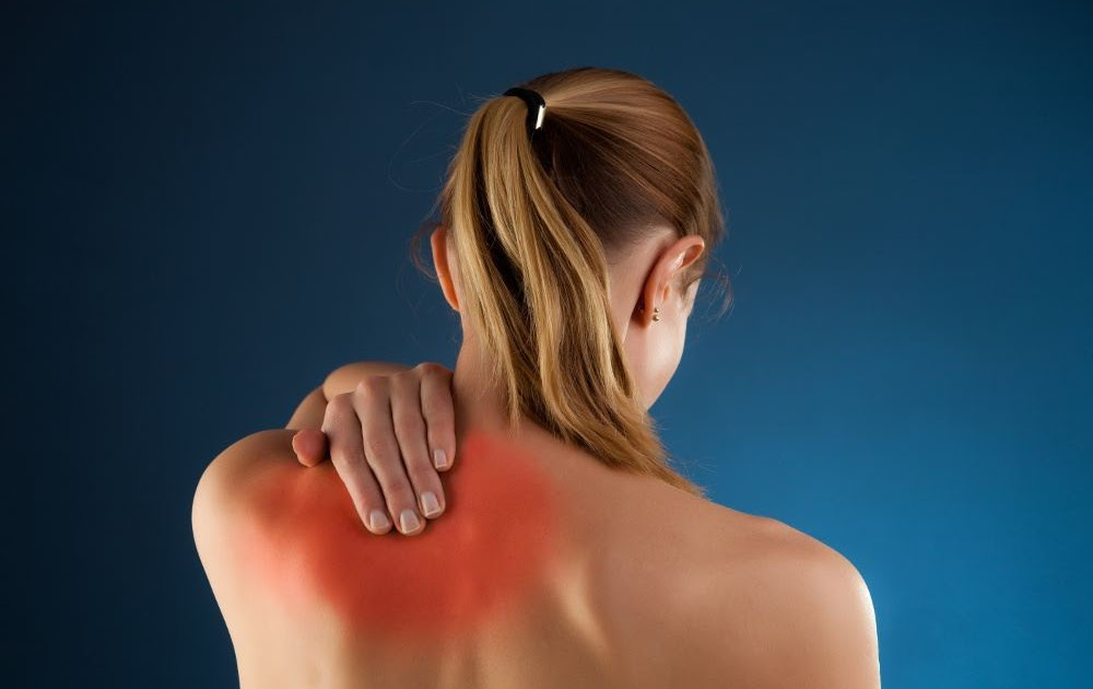 All about Stabbing Back Pain – causes and treatments